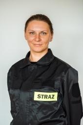 Anna Jasińska