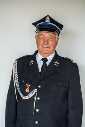 Henryk Drogosz